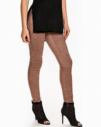 VMSUE SUEDE NW LEGGINGS NFS Vero Moda leggings till dam.
