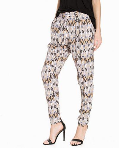 Byxa VMSUPER EASY 3 NW LOOSE PANTS från Vero Moda