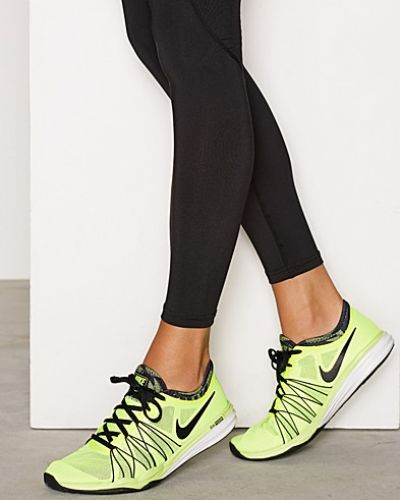 W Dual Fusion Tr Hit Print Nike löparsko till dam.