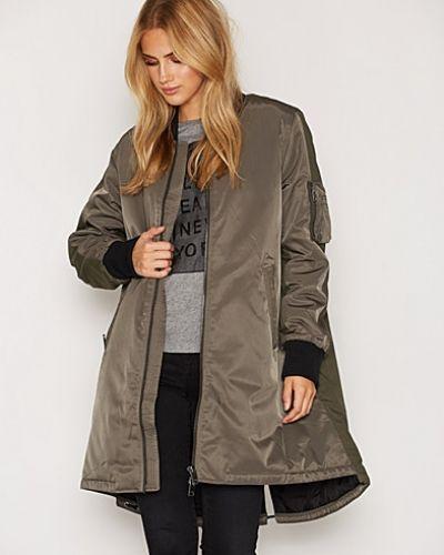 Diesel W-Mistx-A Overcoat