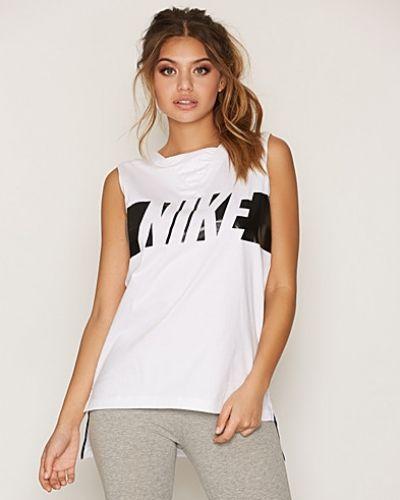 Nike linnen till dam.