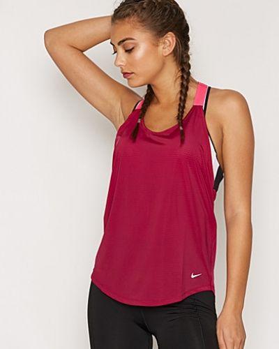 Till dam från Nike, en röd träningslinnen.