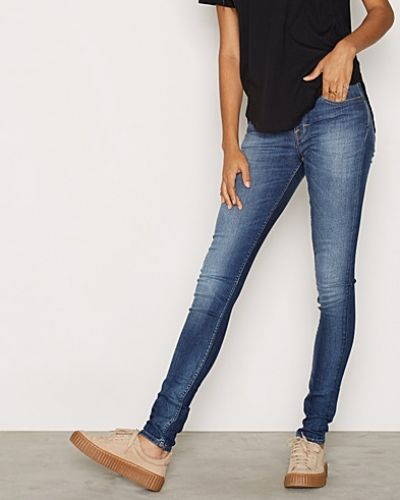 Slim fit jeans W61740001 Slight från Tiger of Sweden Jeans