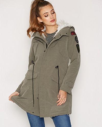 Höst- och vinterjacka W7196B 000 82496 Jacket från Replay