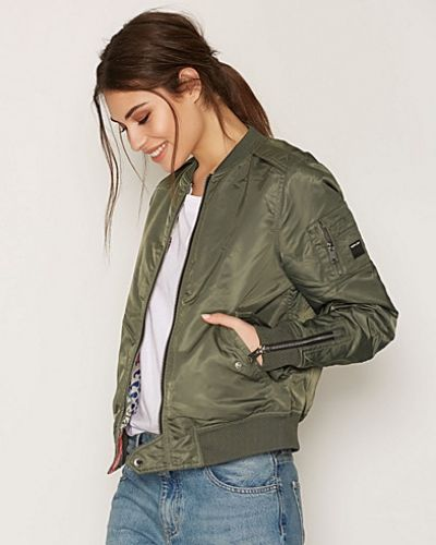 Replay W7335 000 82504 Jacket