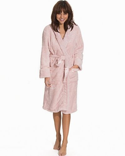 P j salvage waffle robe