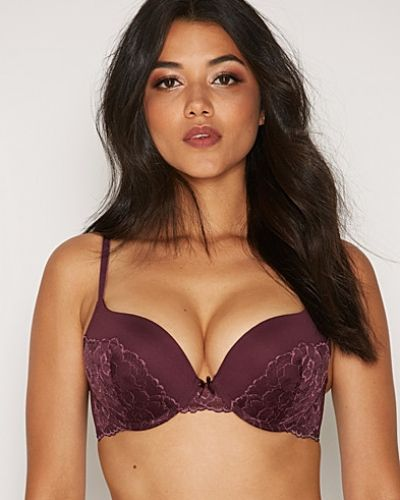 Wanda Super Push Up Bra Marie Meili push up-bh till tjejer.