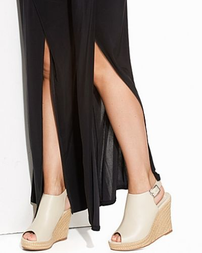 Wedge Bootie Nly Shoes wedge-klack till dam.