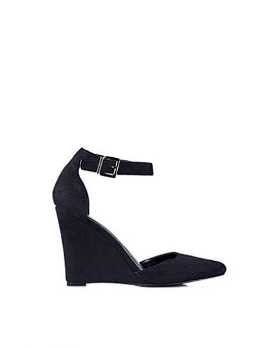 Nly Shoes Wedge Pump