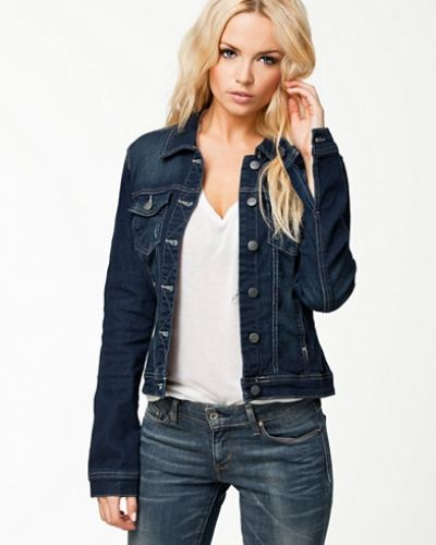ONLY Westa Denim Jacket
