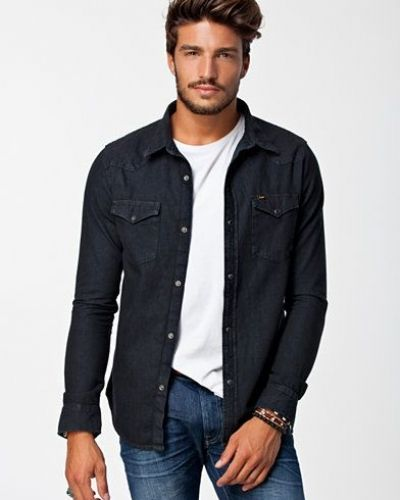 Lee Jeans Western Pitch Shirt