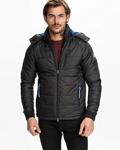 Superdry Wet Scuba Jacket