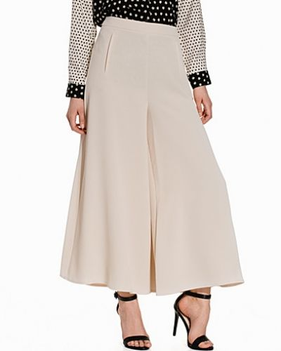 Topshop Wide Leg Palazzo Trousers