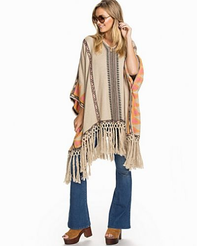 Odd Molly Wilderness Poncho