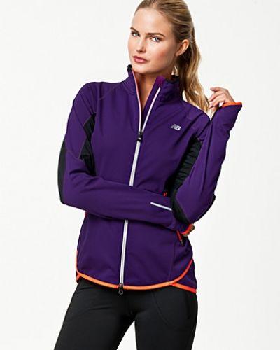 New Balance WindBlocker Jacket. Traning håller hög kvalitet.