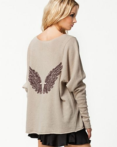 Hunkydory Wing Knit