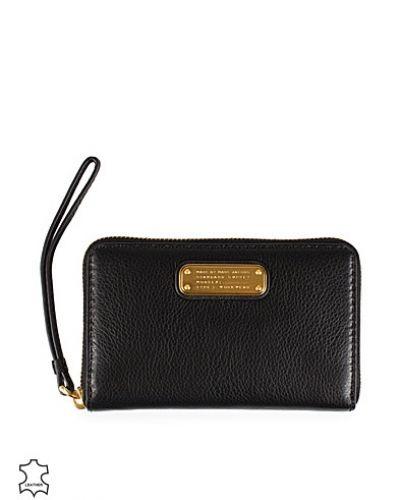 köpa fantastiskt pris super populärt Marc By Marc Jacobs plånbok till dam.