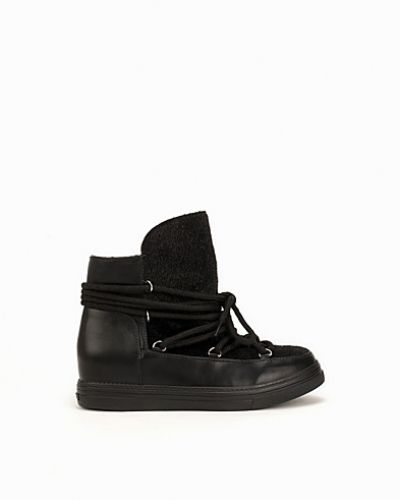 Nly Shoes Winter Sneaker Boot