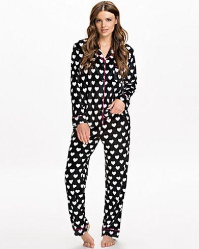 DKNY Lounge Wear Winter's Eve PJ Set
