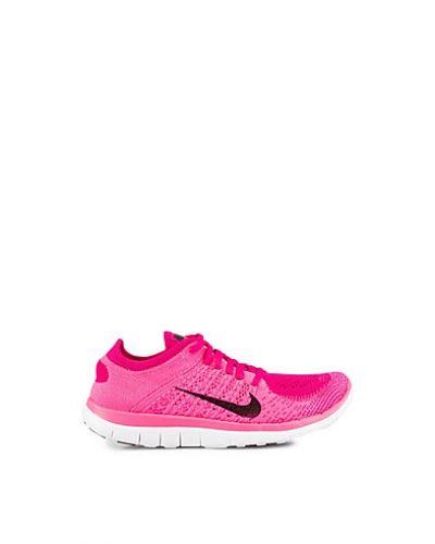 Nike Wmns Nike Free 4.0 Flyknit
