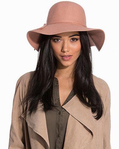 Wool Hat NLY Accessories huvudbonad till dam.