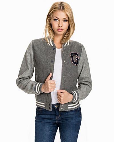Gant Wool Varsity Jacket