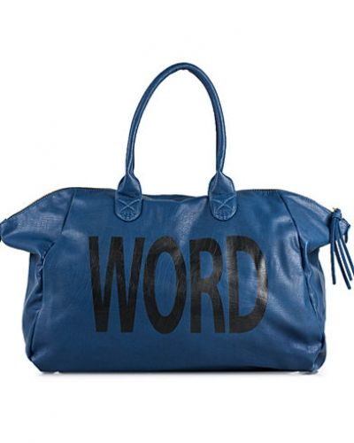 Word Weekend Bag från Friis & Company, Weekendbags