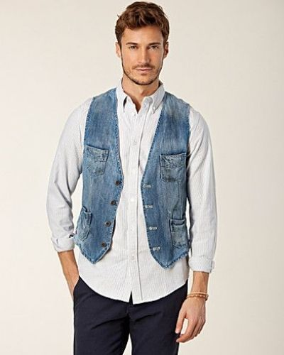 Scotch & Soda Workwear Vest