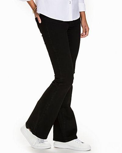 WP - VMSALLY NW FLARE JEANS BA685 1 Vero Moda bootcut jeans till tjejer.
