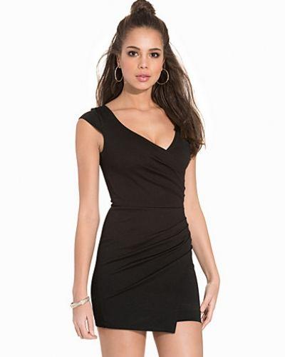 NLY One Wrap Bodycon Dress