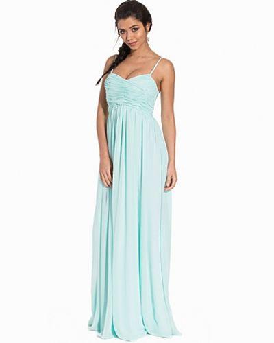 Wrap Bust Long Dress Nly Eve maxiklänning till dam.