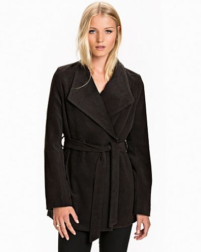 NLY Trend Wrap Coat