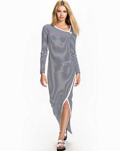 Maxiklänning Wrap Dress från Back