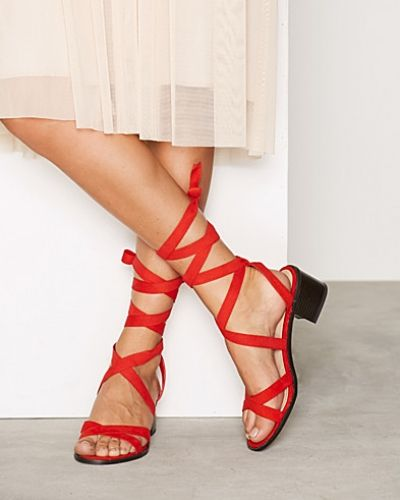 Miss Selfridge Wrap Sandal