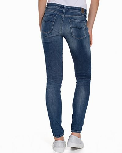 Replay slim fit jeans till dam.