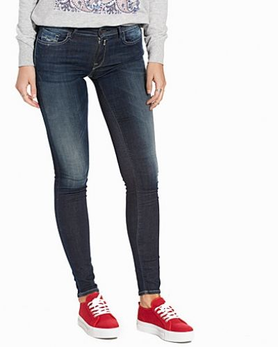 Slim fit jeans WX689 Luz Hyperflex från Replay