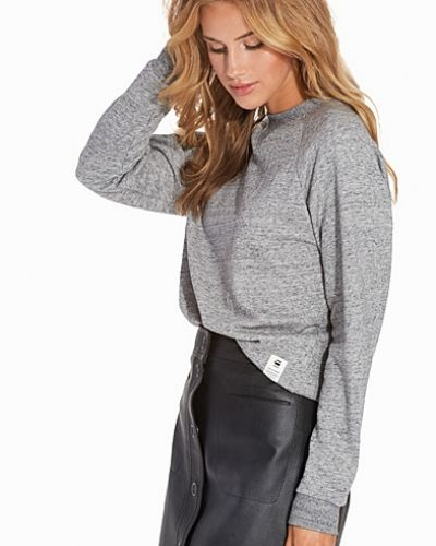 Xula Cropped Sw Wmn G-Star sweatshirts till dam.