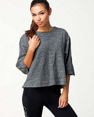 YO Sweatshirt från Adidas by Stella McCartney, Långärmade Träningströjor