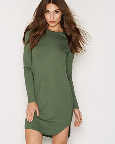 NLY Trend Your Way Ls Dress