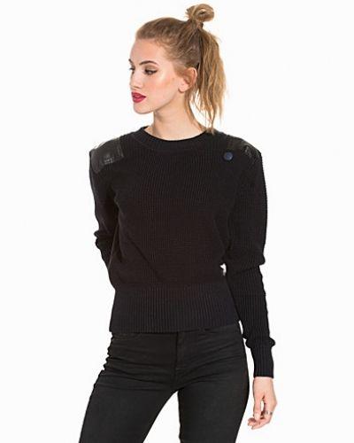 Till dam från G-Star, en svart tröja.