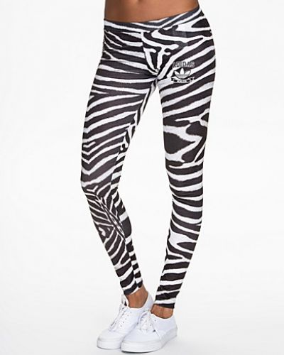 Adidas Originals Zebra Leggings