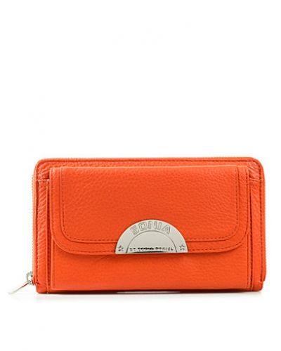 Zip Around Wallet från Sonia by Sonia Rykiel, Plånböcker