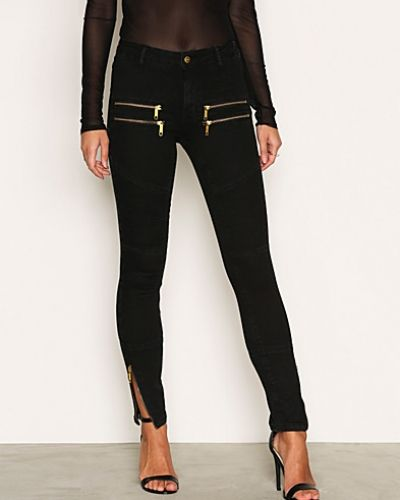 NLY Trend slim fit jeans till dam.