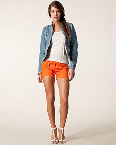 MICHAEL Michael Kors Zip Shorts